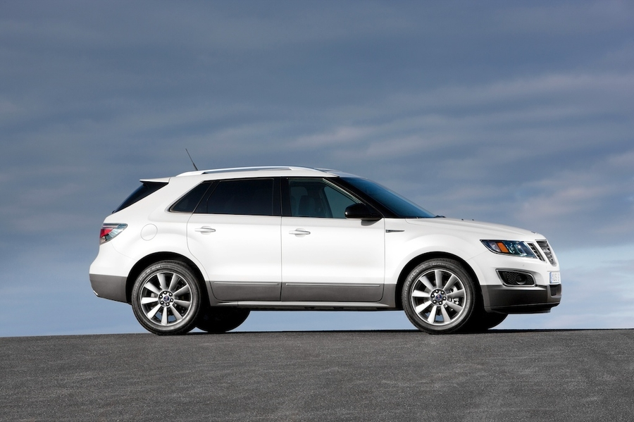 Winding road 2011 saab 9 4x aero driven gallery