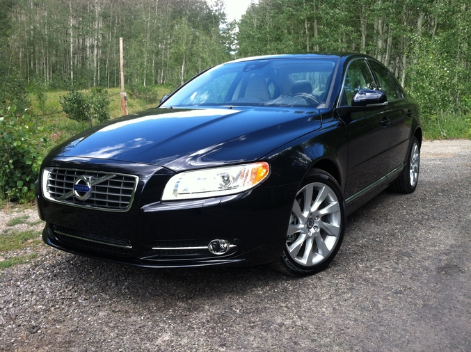 winding road driven 2013 volvo s80 t6 awd. Black Bedroom Furniture Sets. Home Design Ideas