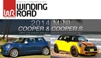 2014 Mini Cooper and Mini Cooper S Thumbnail