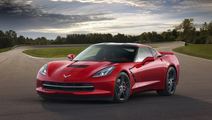 new car release april 2014Winding Road  Chevrolet Releases Pricing On 2014 Corvette Stingray