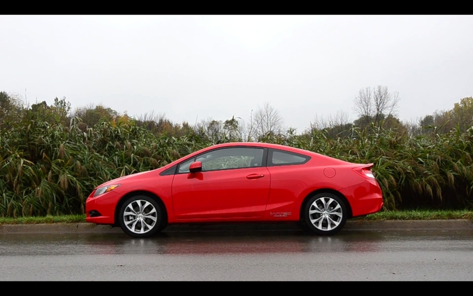 John Snyder Narrates As We Explore The Sound Of The New Engine In The 2012  Honda Civic Si. Come Along For The Ride To See And Hear The New Si Singing  In ...