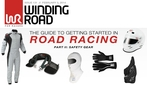 Getting Started in Road Racing, Part 2 Thumbnail