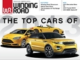 The Top Cars Of 2013 Thumbnail