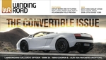 The Convertible Issue Thumbnail