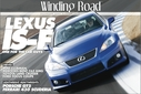 Lexus IS-F Thumbnail
