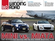 Mini vs. Miata Thumbnail